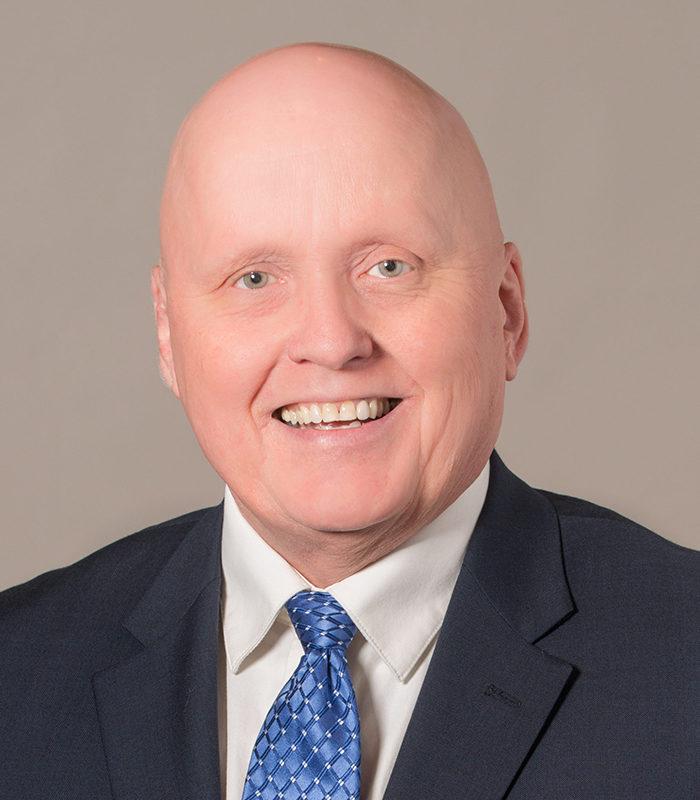 Joseph M. Duffy